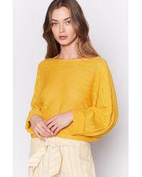 Joie - Brooklynn Long-sleeve Pullover Sweater - Lyst