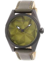Morphic M59 Series Mens Watch - Green