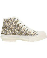 Tory Burch - Tb Buddy H Top Sneaker, Brand - Lyst