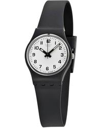 Swatch - Something New Ladies Watch - Lyst