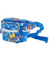 Herschel Supply Co. Seventeen Hip Pack -02255 - Blue