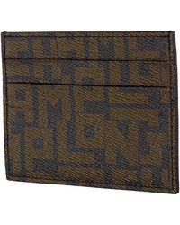 Longchamp Le Pliage Lgp Card Holder - Multicolour
