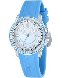 Ballast - Vanguard Mother Of Pearl Ladies Watch -5101-0b - Lyst