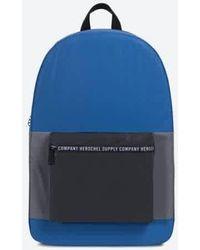 Herschel Supply Co. - Herschel Mens Packable Daypack - Lyst