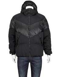 Nike Sportswear Down-filled Puffer Jacket, Brand - Black