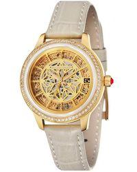 Thomas Earnshaw Lady Kew Automatic Ladi Watch -8064-06 - Metallic