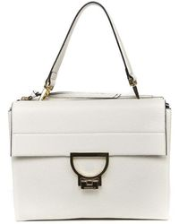 Coccinelle White  Mini Bag