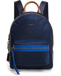 Tory Burch Perry Nylon Backpack - Multicolour