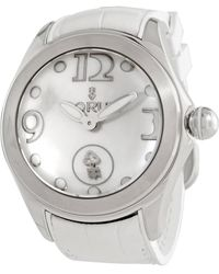 Corum Bubble Automatic Watch  Pn04 - Metallic