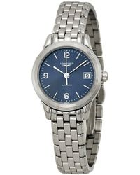 Longines Flagship Automatic Blue Dial Watch