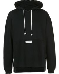 Mostly Heard Rarely Seen - Mens Fold-back Pocket Hoodie, Brand - Lyst