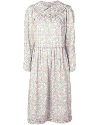 Marc Jacobs - The Smock Dress - Lyst