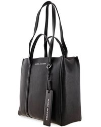 Marc Jacobs The Tag Tote 27 - Black