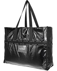 Marc Jacobs The Ripstop Extra Large Tote Bag - Black