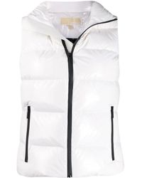 Michael Kors Ladies White Outerwear, Brand