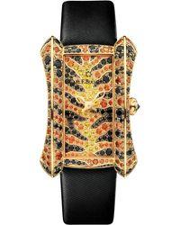 Carl F. Bucherer Alacria Ladies Watch - Multicolour