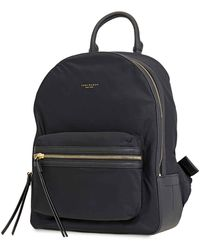Tory Burch - Perry Nylon Backpack - Lyst