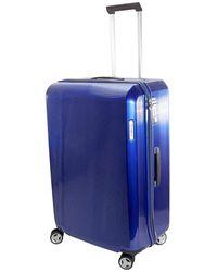 Samsonite Arq Spinner 75/28 Suitcase - Blue