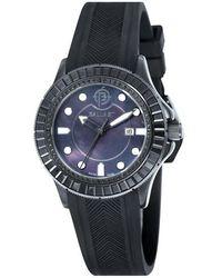 Ballast - Vanguard ack Mother Of Pearl Ladies Watch -5101-0c - Lyst