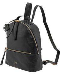 Radley Fountain Road Backpack - Black