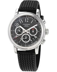 Chopard Mille Miglia Gray Dial Watch -3002