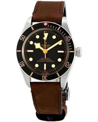 Tudor Black Bay Fifty-eight Automatic Black Dial Mens Watch -0002