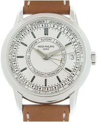 Patek Philippe - Calatrava Automatic Weekly Calendar Mens Watch -001 - Lyst