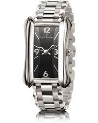 Carl F. Bucherer Alacria Midi Ladies Watch - Metallic