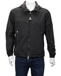 Moncler - Mens Octa Jacket In Black - Lyst