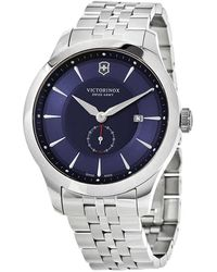 Victorinox Alliance Watch - Blue
