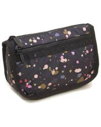 LeSportsac Le Sportsac Ladies Multicolour Travel Cosmetic Case