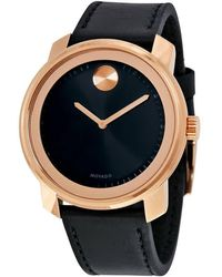 Movado Men's Bold Watch - Multicolour