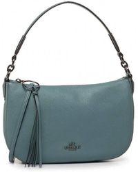 COACH Ladies Sutton Crossbody Bag-marine - Multicolour