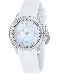 Ballast - Vanguard Mother Of Pearl Dial Ladies Watch -5101-07 - Lyst