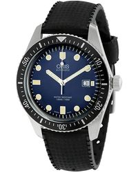 Oris Divers Sixty-five Automatic Mens Watch 01 733 7720 4055-07 4 21 18 - Metallic