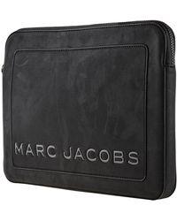 Marc Jacobs 13 Computer Case - Black