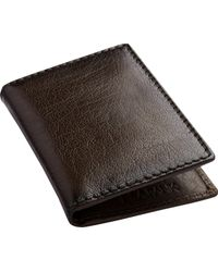 Jos. A. Bank - Leather Id Wallet - Lyst