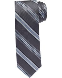 Jos. A. Bank - 1905 Collection Faille Stripe Tie - Lyst