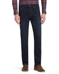 Jos. A. Bank - 1905 Collection Tailored Fit Jeans - Lyst