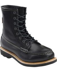 Jos. A. Bank - G. H. Bass Anthony Boots - Lyst