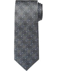 Jos. A. Bank - Reserve Collection Medallion Tie - Lyst