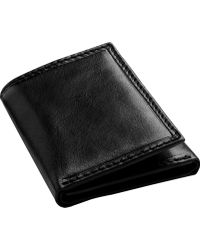 Jos. A. Bank - Leather Tri-fold Wallet - Lyst