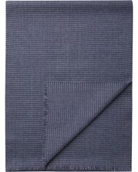 Jos. A. Bank - Houndstooth Wool Scarf Clearance - Lyst