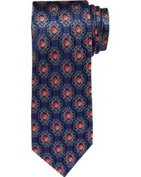 Jos. A. Bank - Reserve Collection Ornate Medallion Tie - Lyst