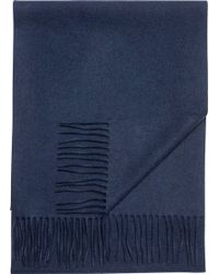 Jos. A. Bank - Cashmere Scarf - Lyst