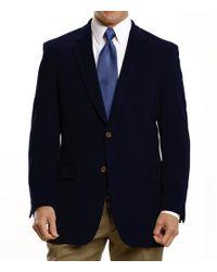 Jos. A. Bank - Signature 2-button Cashmere Sportcoat Regal Fit - Lyst
