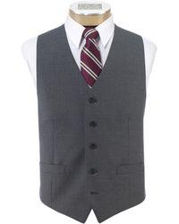 Jos. A. Bank - Traveler Suit Separates Vest Clearance - Lyst