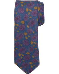 Jos. A. Bank - Reserve Collection Floral Tie - Lyst