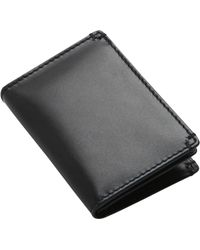 Jos. A. Bank - Leather L-fold Wallet - Lyst