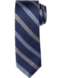 Jos. A. Bank - 1905 Collection Multi Stripe Tie - Lyst